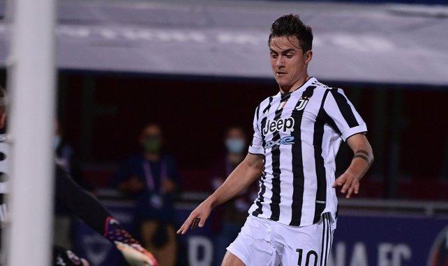 Juventus | Los detalles que faltan para renovar a Dybala