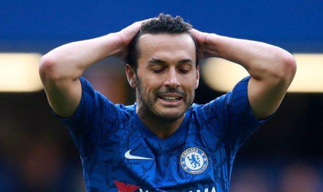 El adiós de Pedro Rodríguez al Chelsea