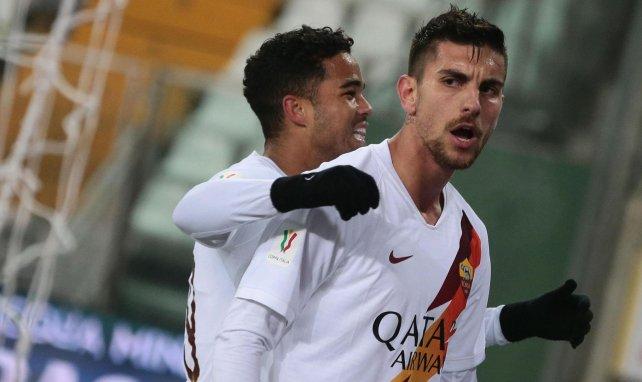 La renovación que ha encauzado la AS Roma