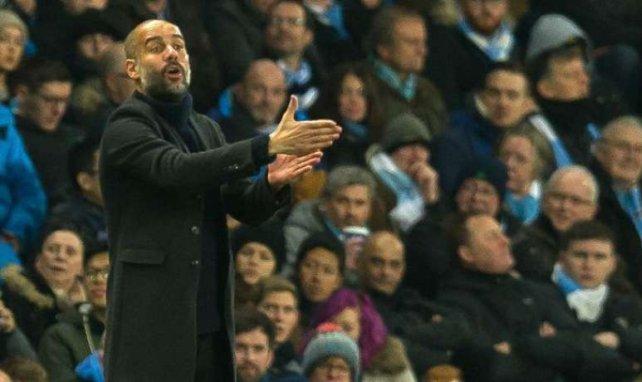 Manchester City | Los 2 grandes clubes que ya se posicionan por Pep Guardiola