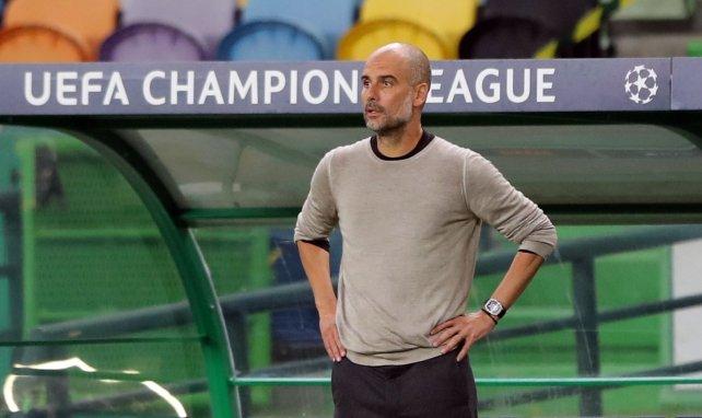 Los encendidos elogios de Pep Guardiola a Nicolás Otamendi