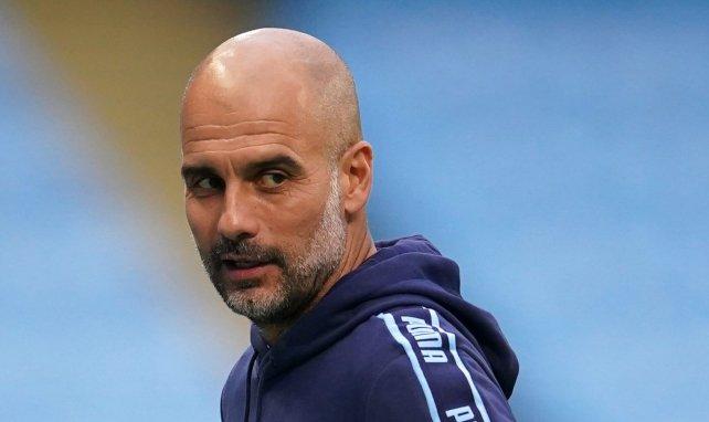 Los ambiciosos planes del Manchester City de cara al mercado estival