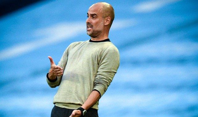 El Manchester City baraja 2 opciones para el lateral izquierdo