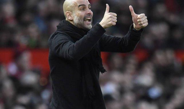 Pep Guardiola quiere torpedear el gran objetivo del FC Barcelona