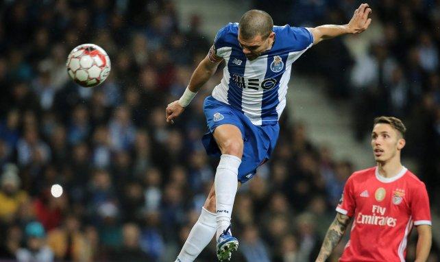 Cuando Pepe pudo jugar en el Deportivo de la Coruña