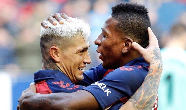 Estupiñán genera un duelo a dos bandas entre Mourinho y Klopp