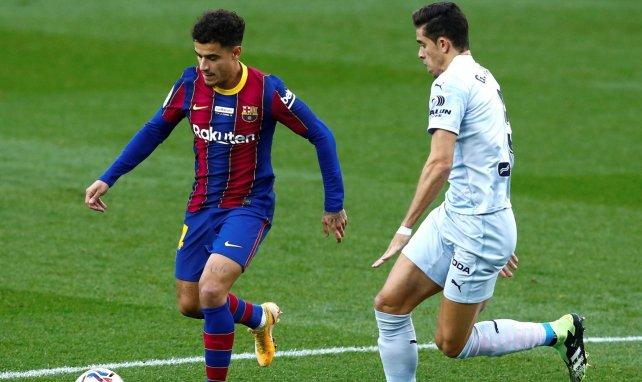 FC Barcelona | El inevitable futuro de Philippe Coutinho