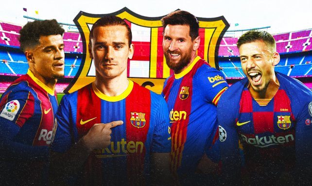 FC Barcelona | La fórmula para reducir la masa salarial