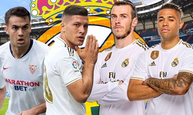 El Real Madrid hace los deberes en el mercado estival