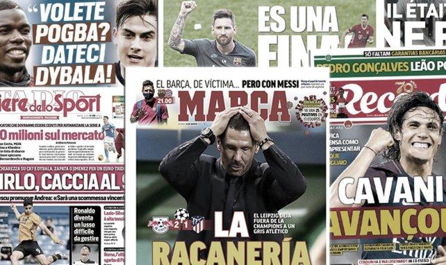 La gran necesidad del FC Barcelona, la nueva venta que prepara el Valencia
