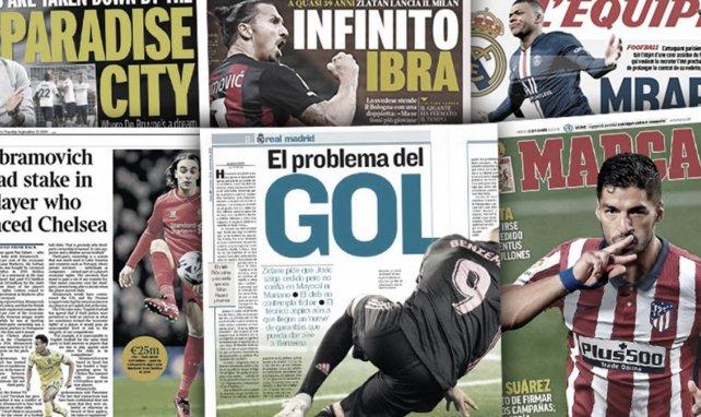 Los numerosos frentes abiertos del FC Barcelona, el Valencia necesita fichajes, el Oporto ya busca recambio para Alex Telles