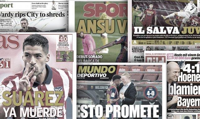 La confianza del Real Madrid en Luka Jovic, el FC Barcelona cerrará hoy un nuevo fichaje