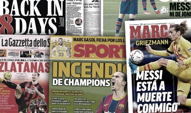 El choque clave al que se enfrenta el Real Madrid, Fredy Montero puede volver a Europa