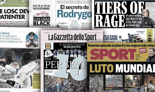 Las 4 renovaciones pendientes del Real Madrid, el esfuerzo económico de Ronald Koeman, el ingreso extra que anhela el Real Betis