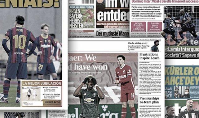 Luka Jovic revive en Alemania, Franco Vázquez elige nuevo equipo