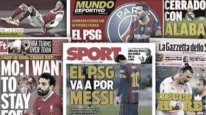 Eden Hazard agota la paciencia del Real Madrid, cuando el FC Barcelona pudo fichar a Villalibre, primer examen para Andrea Pirlo