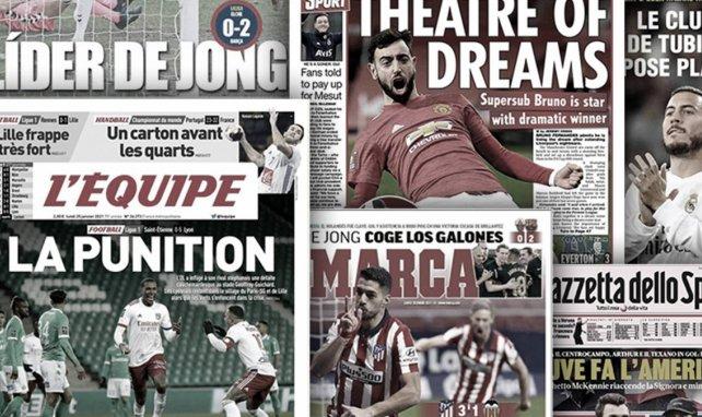 El día D de Martín Odegaard, el nuevo líder del FC Barcelona