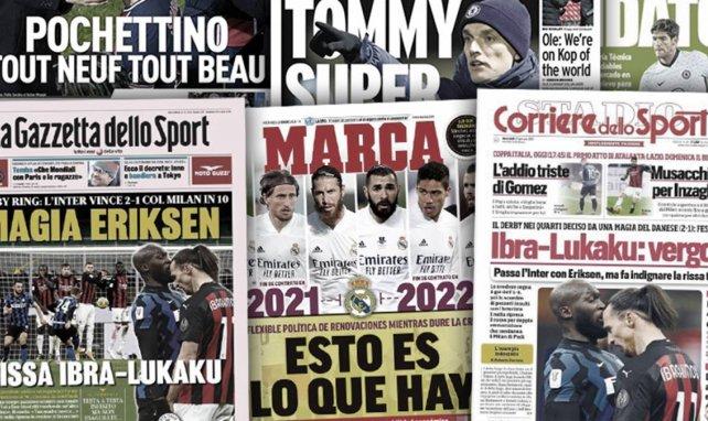 La postura del Real Madrid con las renovaciones, el siguiente fichaje del FC Barcelona