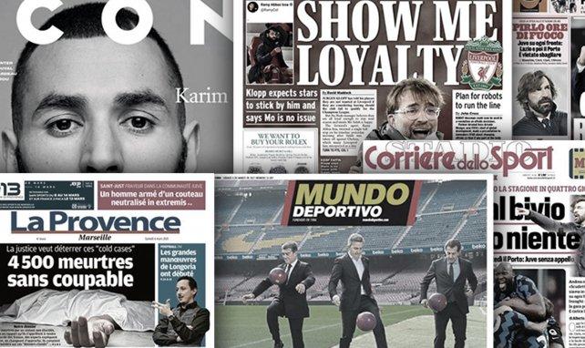 El derbi madrileño que marca La Liga, el FC Barcelona en vilo