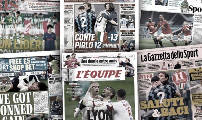 Zidane se crece en los grandes momentos, el FC Barcelona se aferra a la esperanza