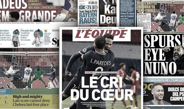 Inter y Juventus comparten objetivo para el ataque, el Tottenham baraja un recambio para Mourinho, la prioridad estival del Sevilla