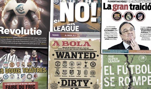 La firme postura de Ronald Koeman, el principal favorito para suplir a Mourinho, el fichaje que anhela el Sporting de Portugal