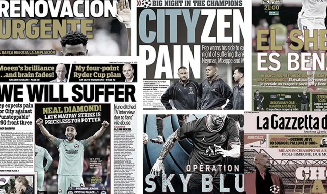 El nuevo reto de Karim Benzema, Ansu Fati ilumina al FC Barcelona