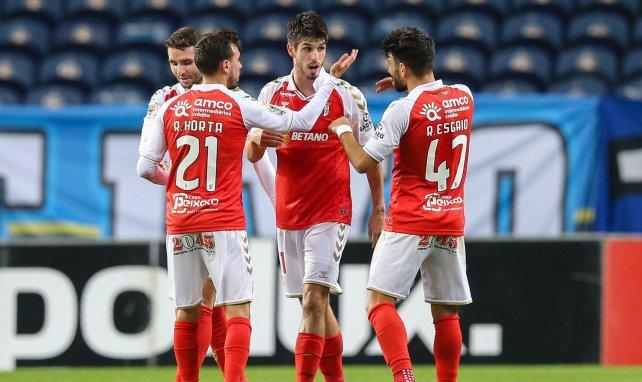 El Sporting de Braga se refuerza