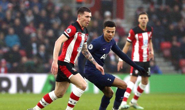El Southampton tasa la salida de Pierre-Emile Hojbjerg