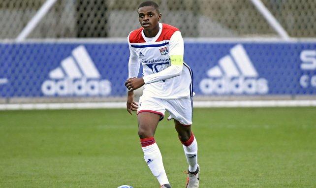 Pierre Kalulu jugará en el AC Milan