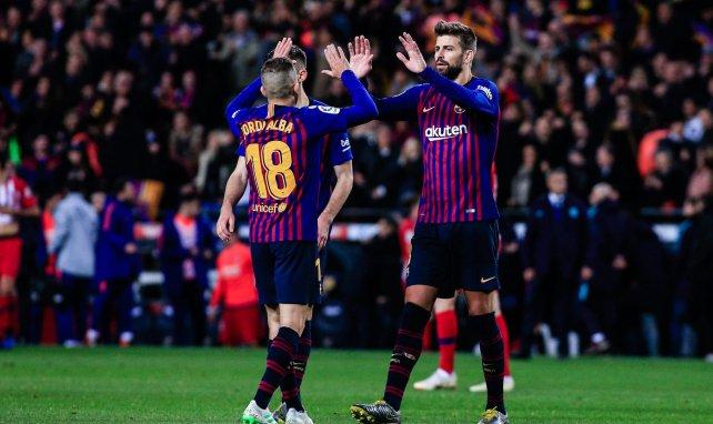 FC Barcelona | Gerard Piqué negocia una bajada de sueldo