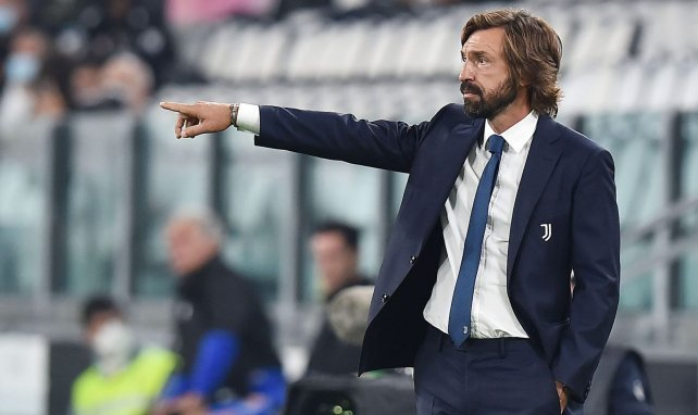 Juventus | La búsqueda de nuevo delantero sigue su curso