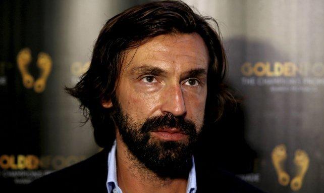 Desvelado el salario de Andrea Pirlo en la Juventus