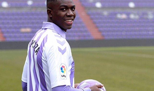 El Real Valladolid cede a Stiven Plaza en Francia