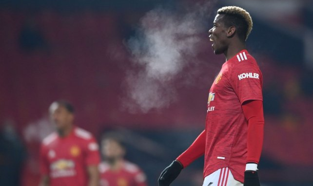 Manchester United | Paul Pogba define su futuro