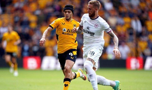 Premier League | El Brentford doblega a los Wolves a domicilio