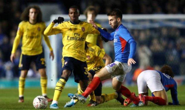 El Arsenal aspira a conquistar la FA Cup