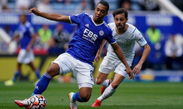Leicester City | Rodgers alude al futuro de Tielemans
