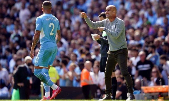 Manchester City | La tajante respuesta de Pep Guardiola sobre un nuevo delantero
