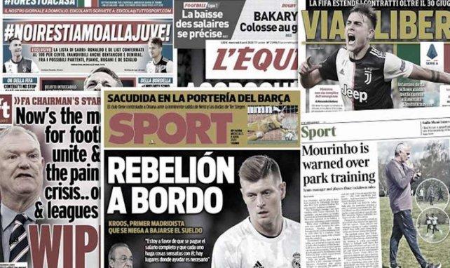 Un cambio radical en el mercado de fichajes, el favorito para la defensa del Inter de Milán