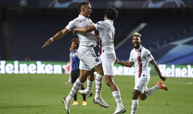 Las cuentas pendientes del PSG con la Liga de Campeones