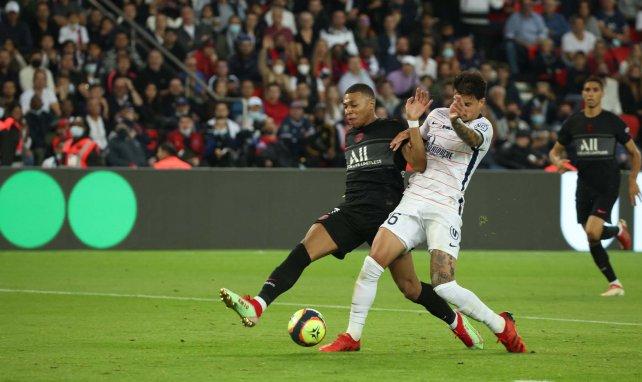 Ligue 1 | Gueye y Draxler lideran al PSG contra el Montpellier