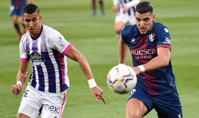 El Atlético de Madrid sigue monitorizando alternativas en ataque