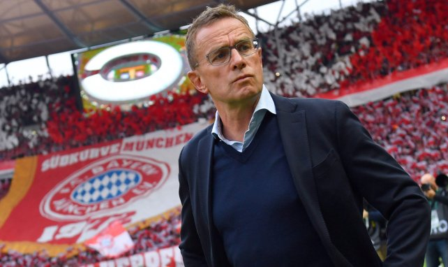 El doble reto de Ralf Rangnick en la Bundesliga