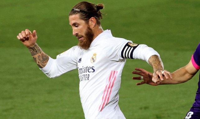 Los 2 clubes que no pierden de vista la situación de Sergio Ramos