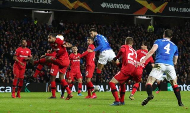 Europa League | Bayer Leverkusen y Shakhtar Donetsk se asoman a cuartos de final