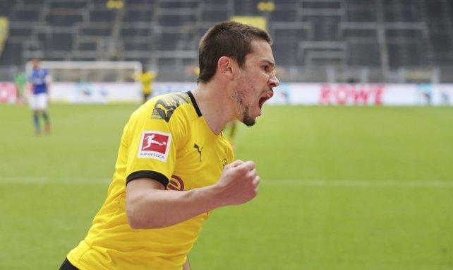 Raphaël Guerreiro, el nuevo deseo del Real Madrid en el Borussia Dortmund