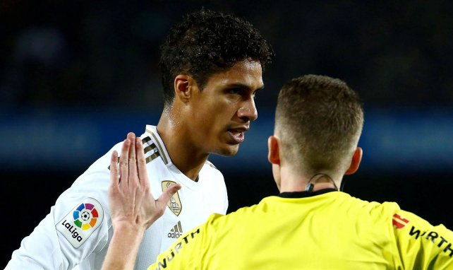 Real Madrid | La complicada estadística que acompaña a Raphaël Varane