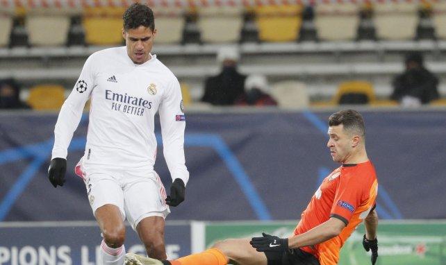 Real Madrid | Raphaël Varane se decanta por el PSG