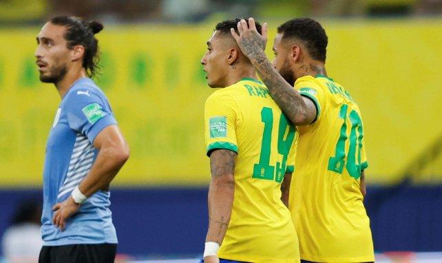 PSG   Neymar recomienda al relevo de Kylian Mbappé
